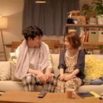 坂口健太郎&大島優子Web限定 MINON短編映画「ごめんねと大丈夫」が泣ける「ミノン泡タイプ」
