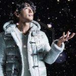 踊るディーンフジオカ「Let it snow!」MVでローラースケート初挑戦!クリスマス企画で生電話?「Christmas Streaming Party」