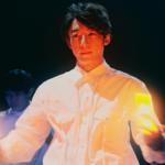 高橋一生がヲタ芸を披露?キレッキレのダンス!キリン 氷結®新CM!メイキング映像も公開